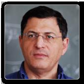 Prof. Eyal Benvenisti : Principal Investigator