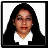 Neethu Rajam : Visiting  Fellow