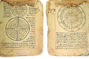 800px-Timbuktu-manuscripts-astronomy-mathematics