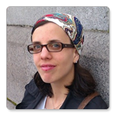 Dr. Myriam Feinberg : Post-Doctoral Fellow