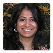 Surabhi Ranganathan : Visiting Fellow