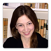 Rebecca Schmidt : Visiting Fellow