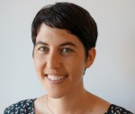 Tamar Megiddo : Doctoral Fellow