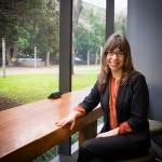 Nana Frishling : Visiting Fellow